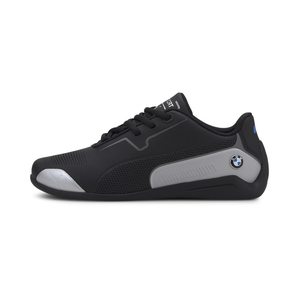Image Puma BMW M Motorsport Drift Cat 8 Youth Trainers #1