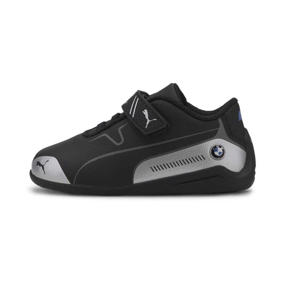 Image Puma BMW M Motorsport Drift Cat 8 V Babies' Running Shoes #1