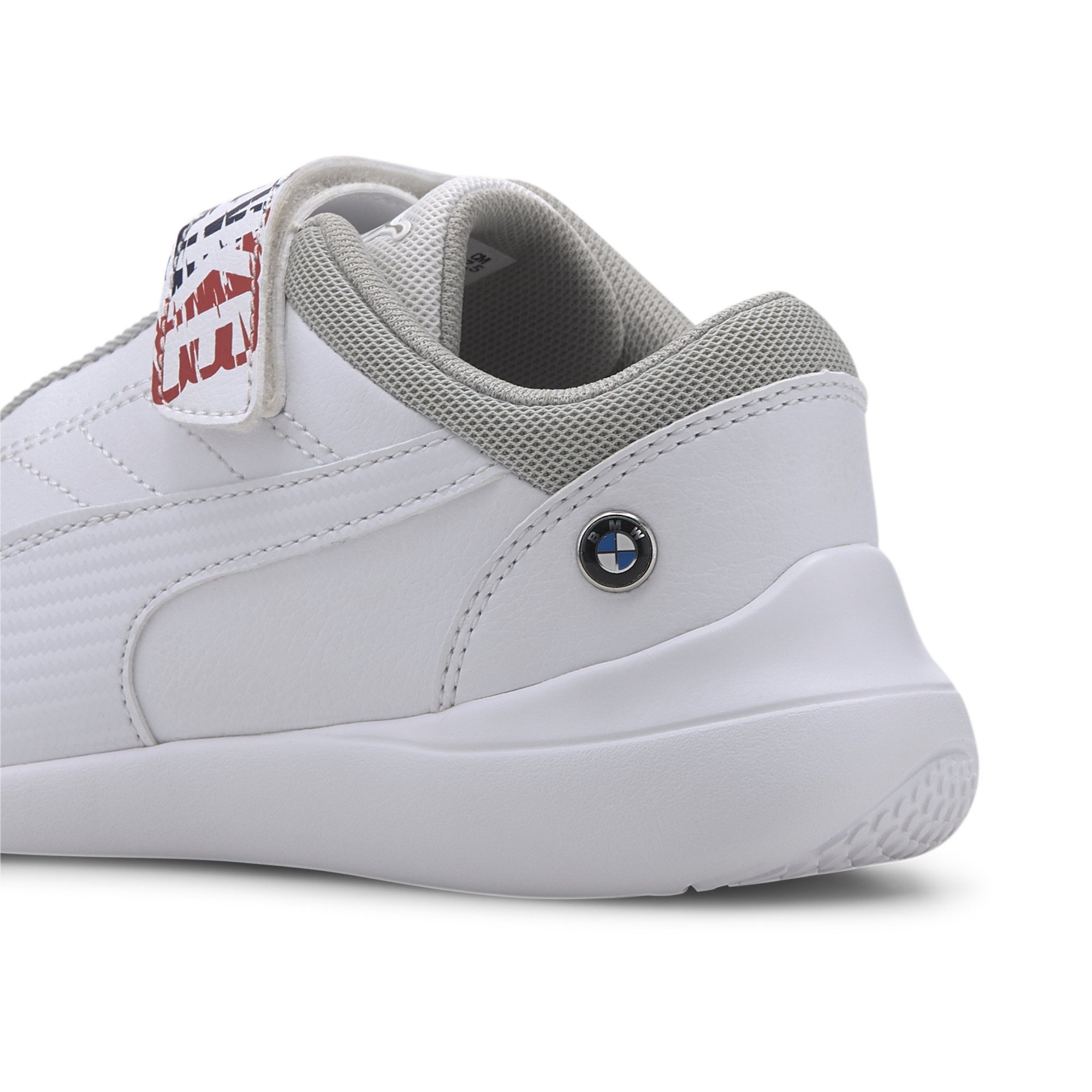 PUMA-Pre-School-BMW-M-Motorsport-Kart-Cat-III-Shoes thumbnail 15