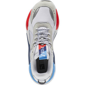 Thumbnail 5 of RS-X BMW MMS Sneakers, White-Gray Violet-Hgh Rsk Rd, medium