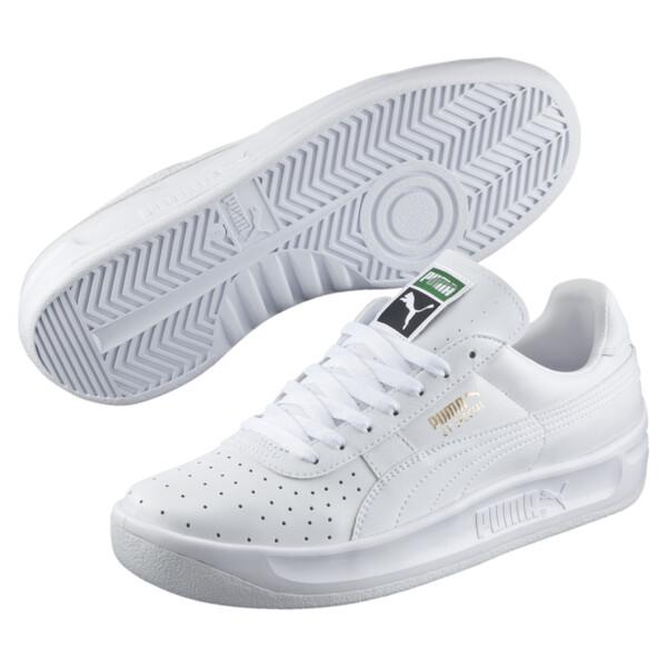GV Special Men's Sneakers, white-white, large