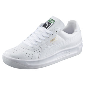 Thumbnail 1 of GV Special Men's Sneakers, white-white, medium