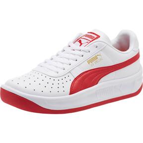 Thumbnail 1 of GV Special Sneakers JR, Puma White-Ribbon Red, medium