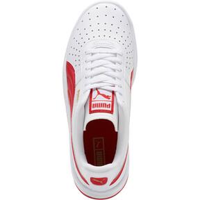 Thumbnail 5 of GV Special Sneakers JR, Puma White-Ribbon Red, medium