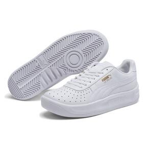 Thumbnail 2 of GV Special Sneakers JR, Puma White-Puma Team Gold, medium