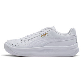Thumbnail 1 of GV Special Sneakers JR, Puma White-Puma Team Gold, medium