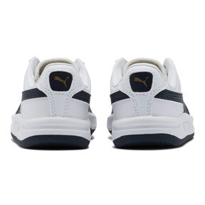 Thumbnail 4 of GV Special Toddler Shoes, Puma White-Peacoat, medium