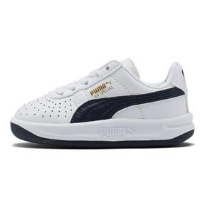 Miniatura 1 de Zapatos GV Special para bebés, Puma White-Peacoat, mediano
