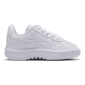 Thumbnail 5 of GV Special Toddler Shoes, Puma White-Puma Team Gold, medium