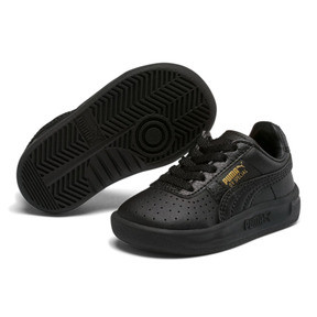 Thumbnail 2 of GV Special Sneakers INF, Puma Black-Puma Team Gold, medium