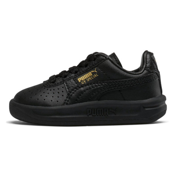 GV Special Sneakers INF, Puma Black-Puma Team Gold, large