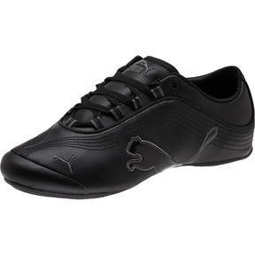 Thumbnail 1 of Soleil Cat Women's Shoes, black, medium
