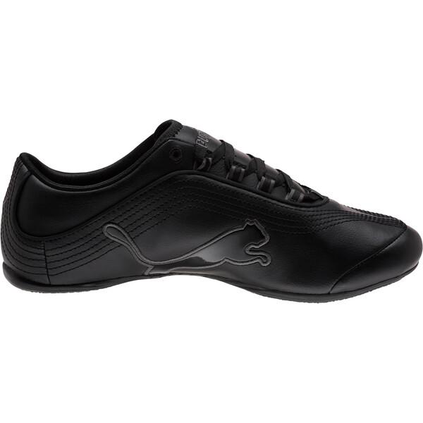 Soleil Cat Women's Shoes, black, large