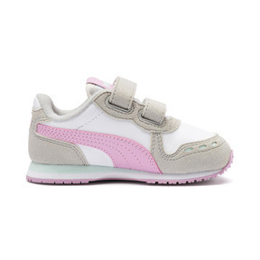 Thumbnail 11 of Cabana Racer SL Sneakers INF, Puma White-Gray Violet, medium