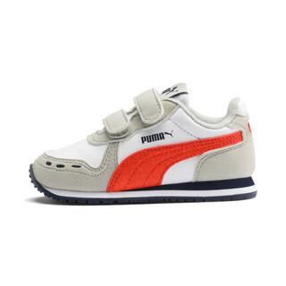 Image PUMA Cabana Racer SL Baby Sneakers