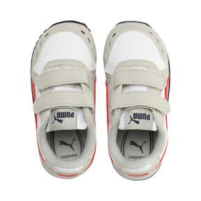 Thumbnail 6 of Basket Cabana Racer SL pour bébé, Puma White-Gray Violet, medium