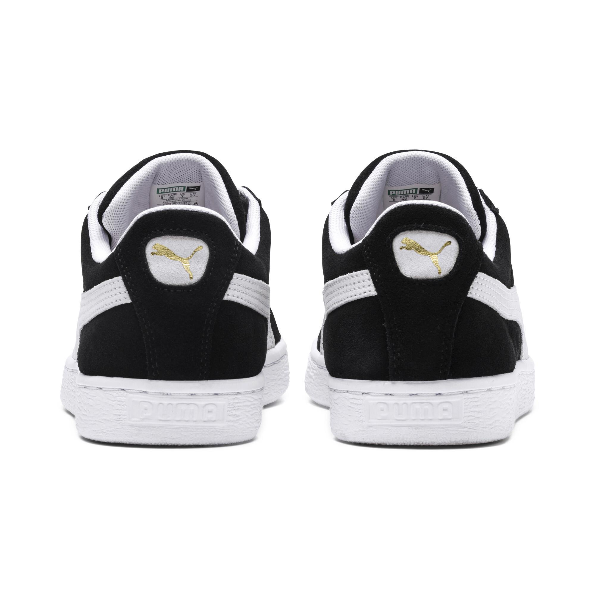 Zapatillas Suede Classic+