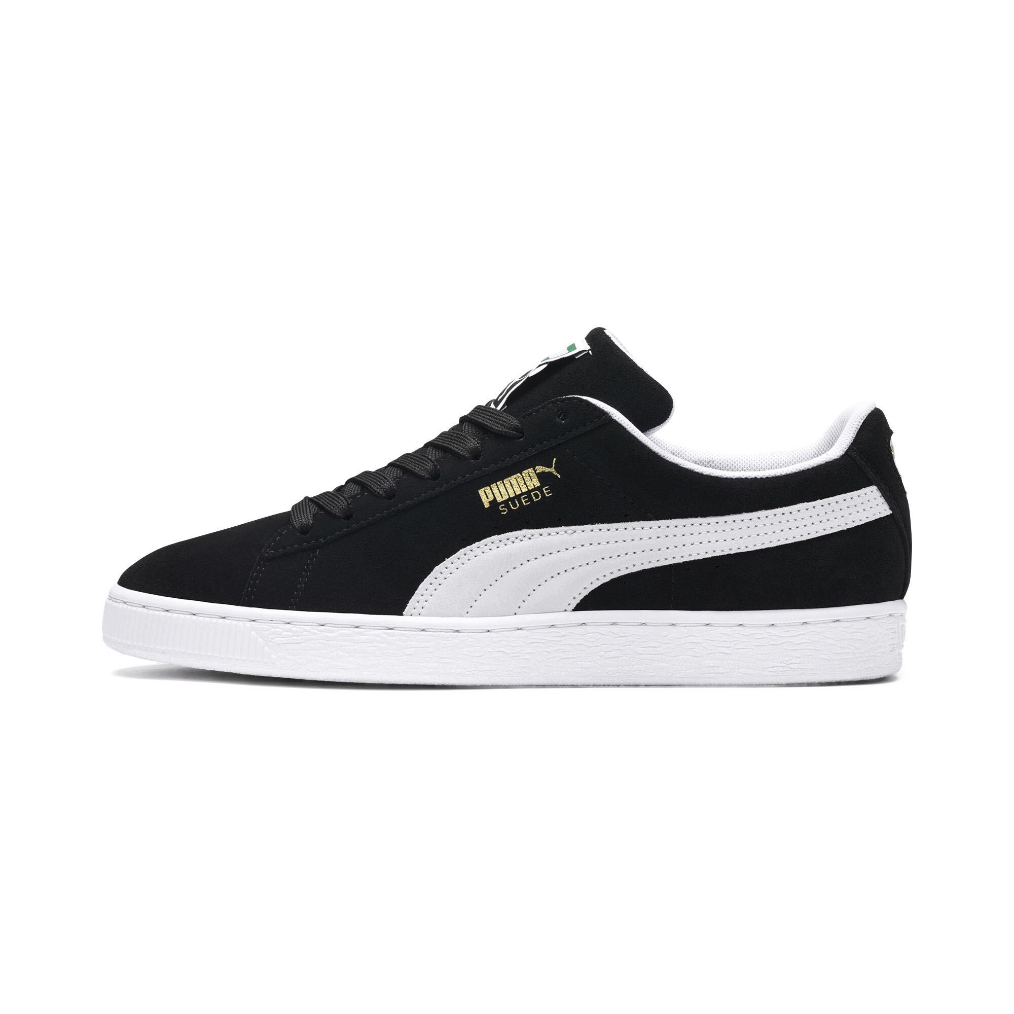 PUMA-Suede-Classic-Sneakers-Men-Shoe-Sport-Shoe thumbnail 7