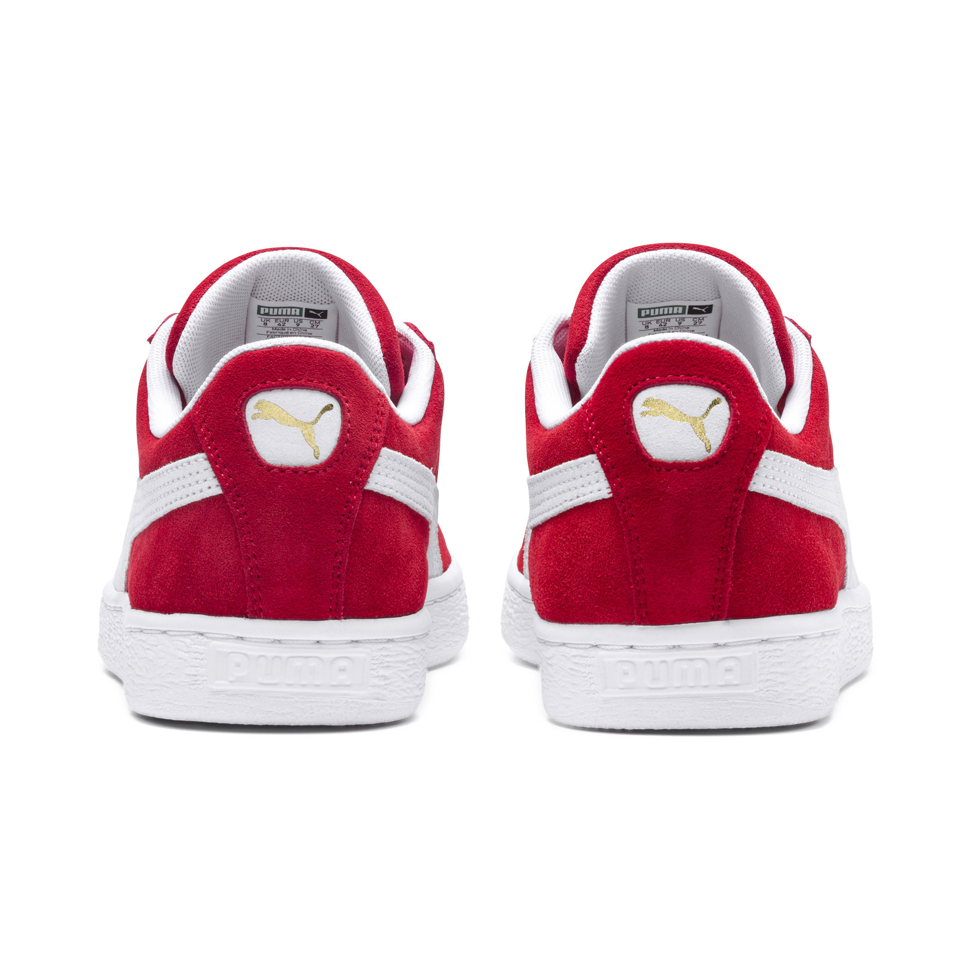 PUMA-Suede-Classic-Sneakers-Men-Shoe-Sport-Shoe thumbnail 15
