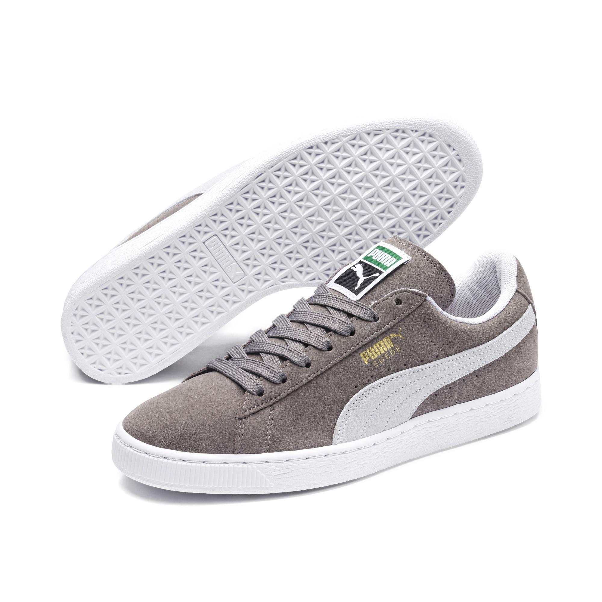 Image Puma Suede Classic+ Trainers #2