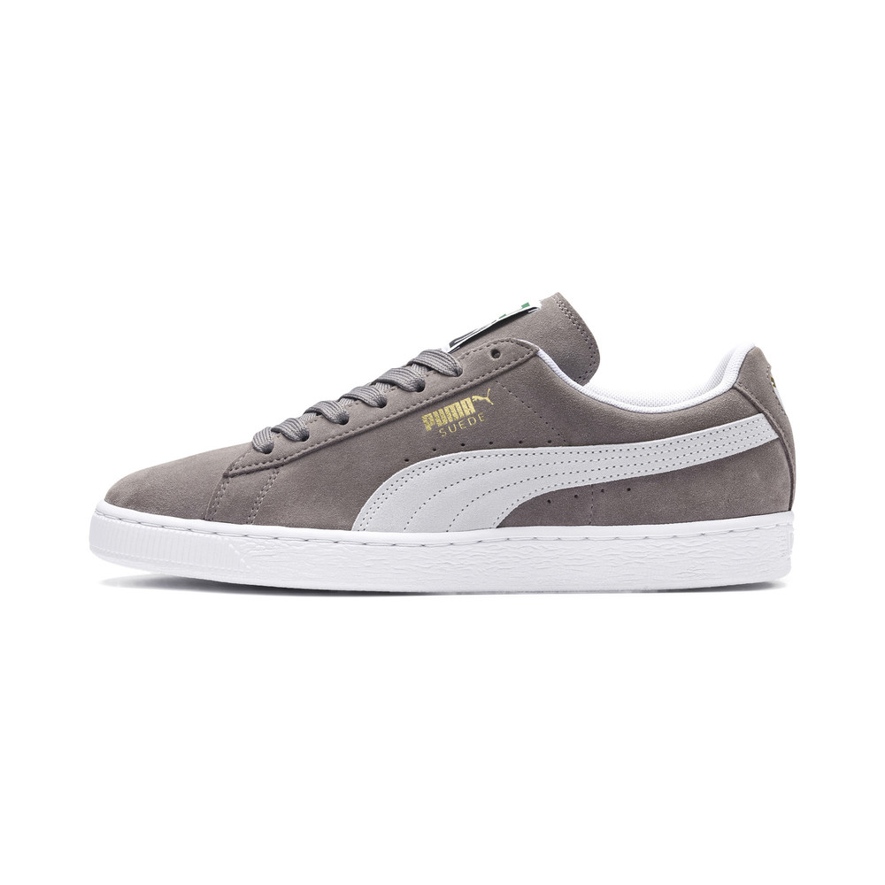 Image PUMA Suede Classic+ Sneakers #1