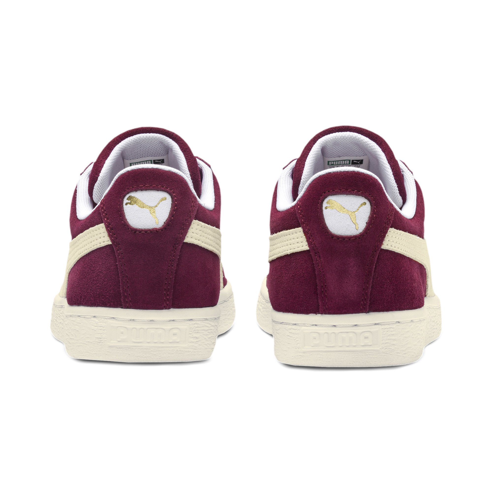 Image Puma Suede Classic+ Trainers #3
