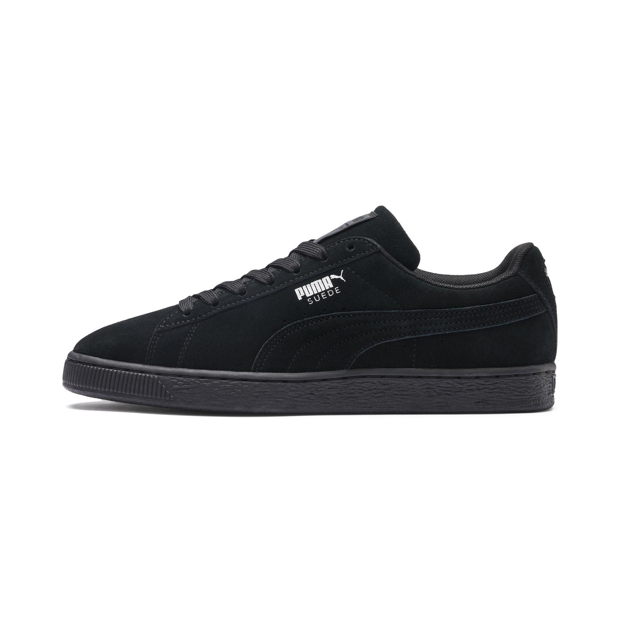 PUMA-Suede-Classic-Sneakers-Men-Shoe-Sport-Shoe thumbnail 4
