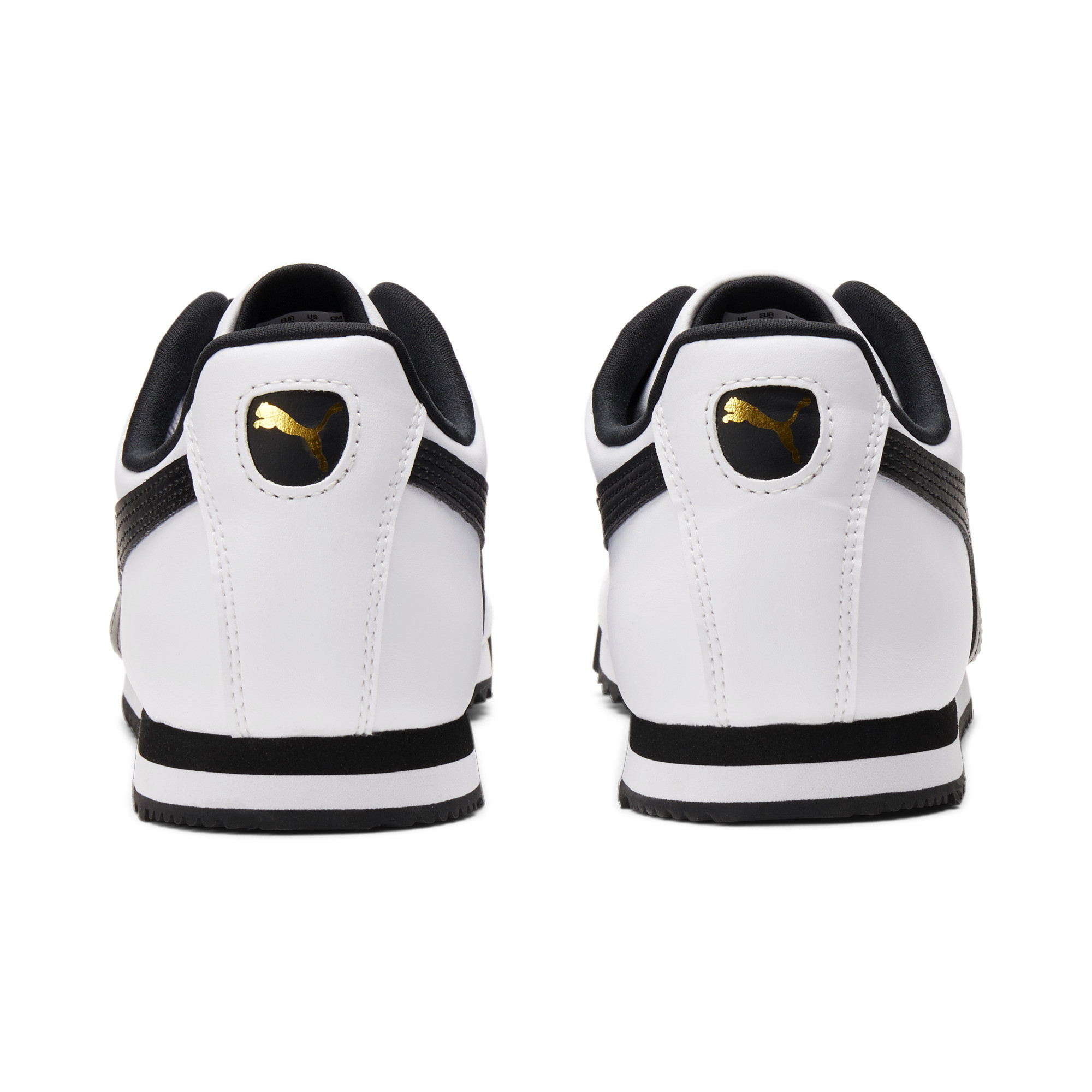 miniature 11 - Puma Men's Roma Basic Sneakers