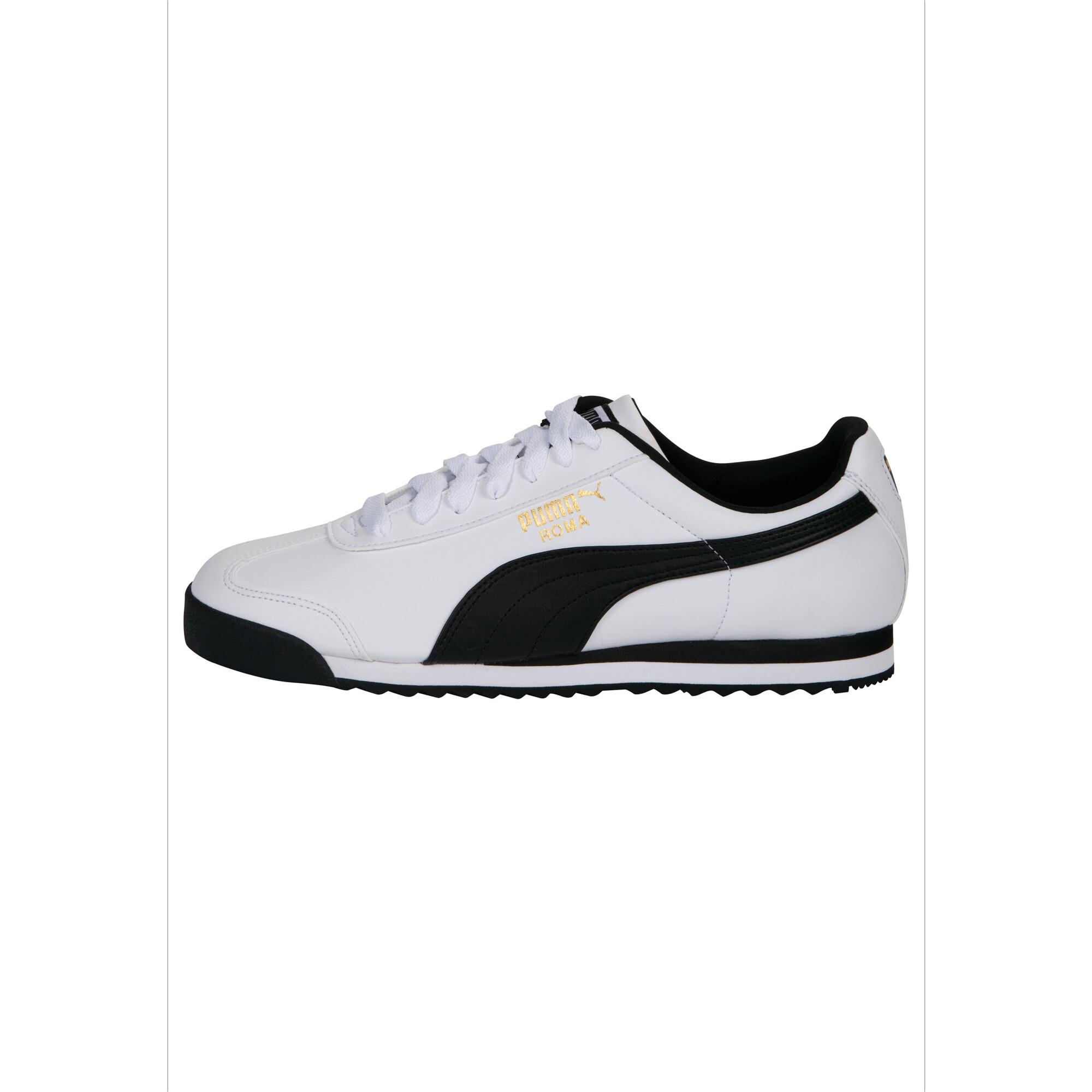 miniature 10 - Puma Men's Roma Basic Sneakers
