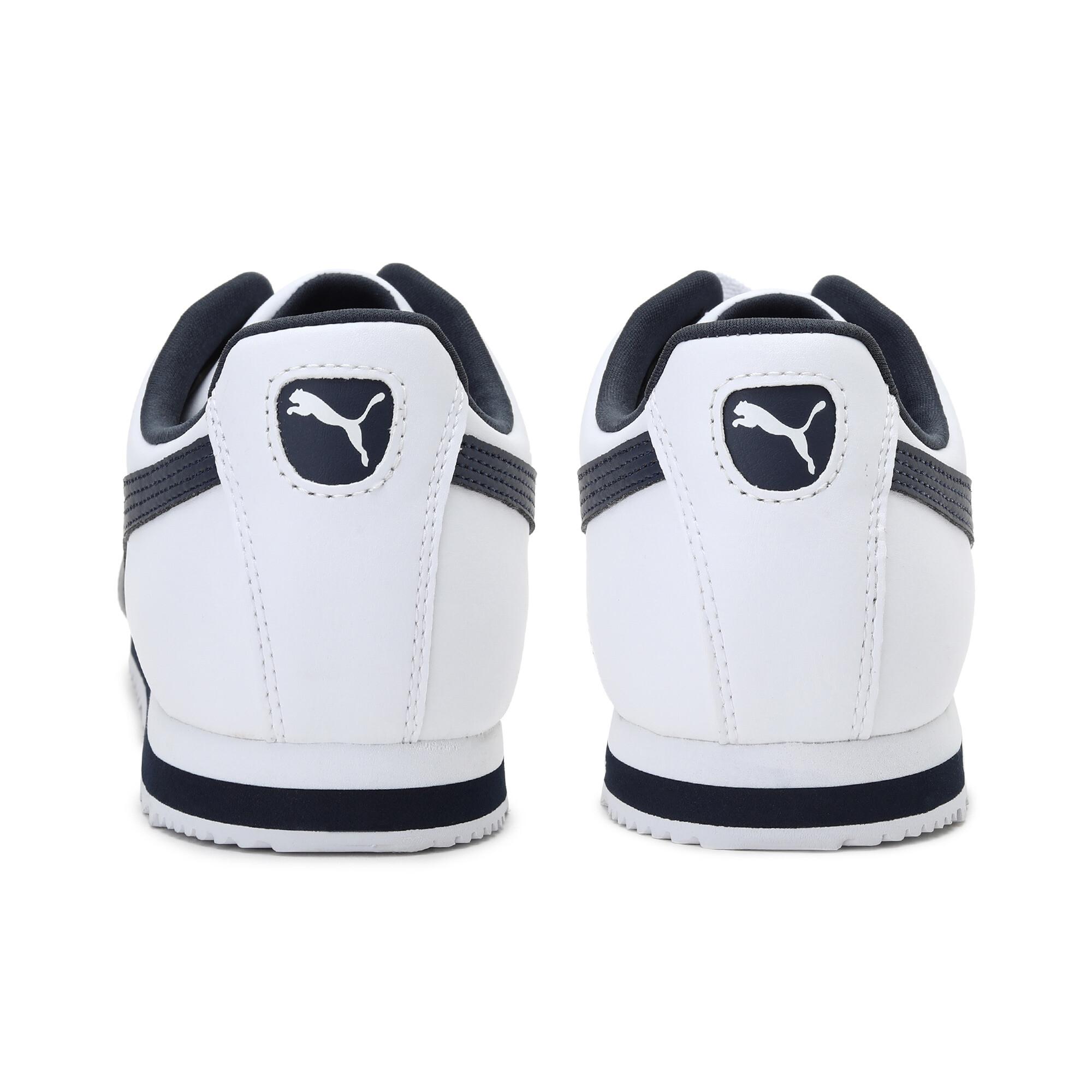 miniature 19 - Puma Men's Roma Basic Sneakers