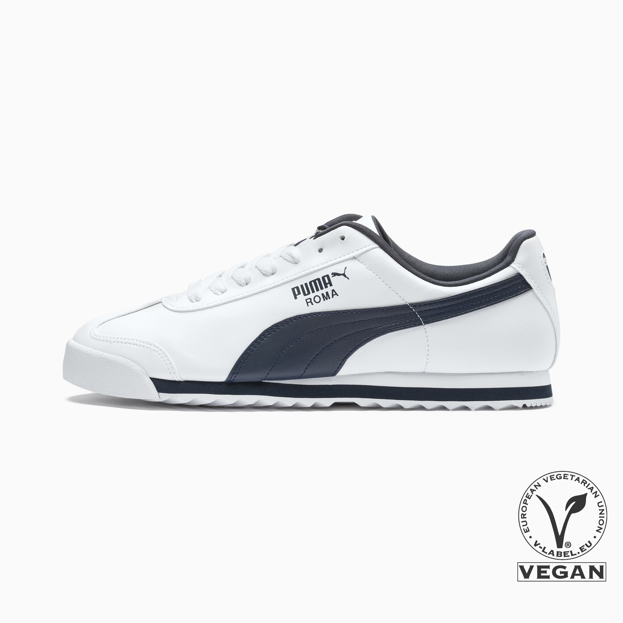PUMA-Roma-Basic-Men-039-s-Sneakers-Men-Shoe-Sport-Shoe thumbnail 19