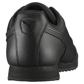 Thumbnail 3 of Roma Basic Trainers, black-black, medium