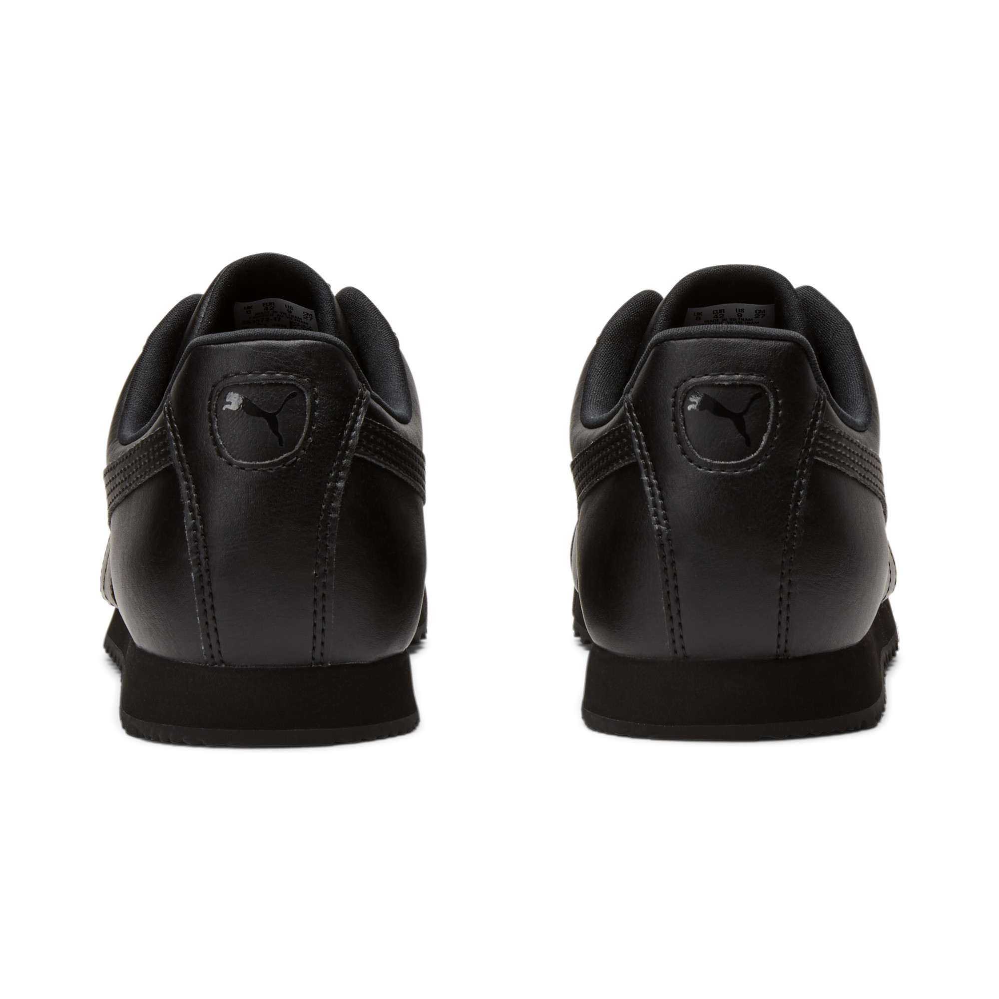 miniature 7 - Puma Men's Roma Basic Sneakers