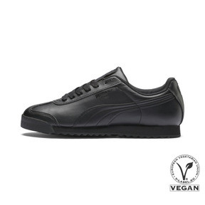 Thumbnail 1 of Roma Basic Trainers, black-black, medium