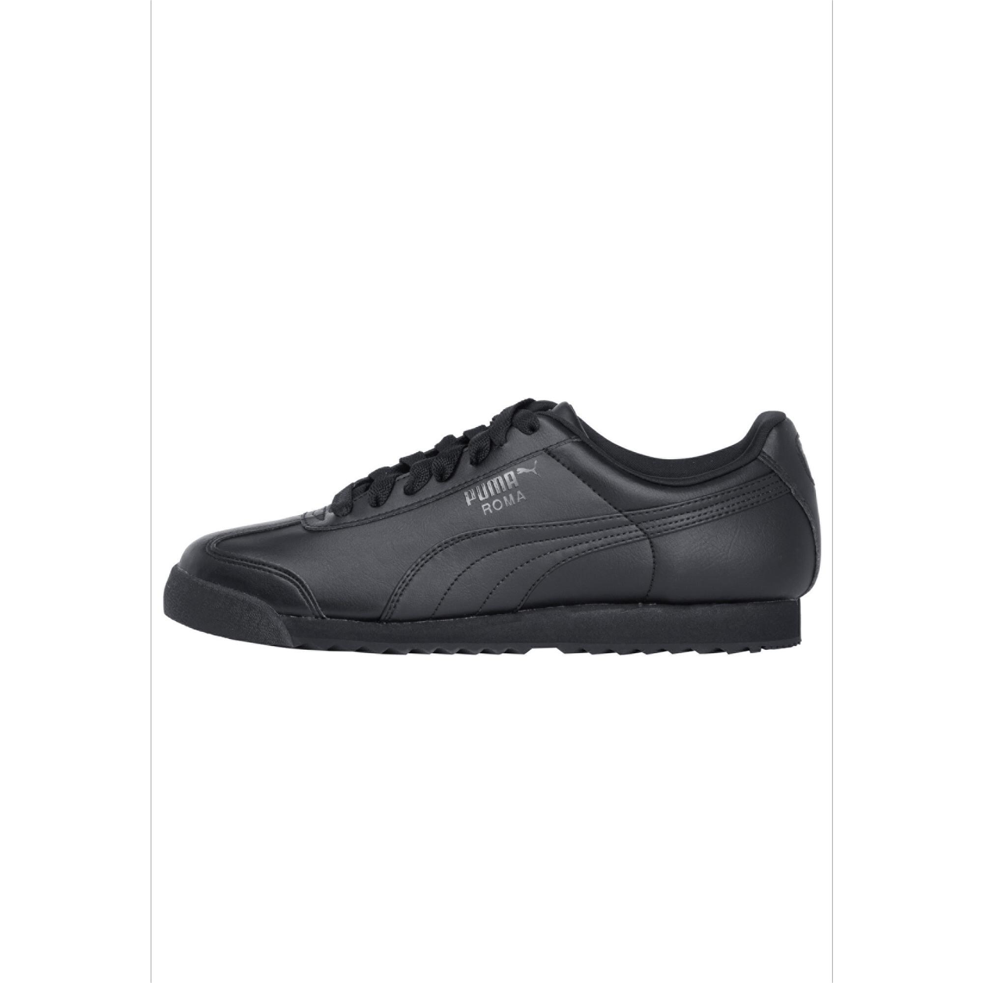 miniature 6 - Puma Men's Roma Basic Sneakers