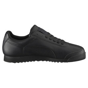 Thumbnail 4 of Roma Basic Trainers, black-black, medium