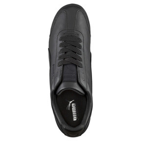 Thumbnail 5 of Roma Basic Trainers, black-black, medium