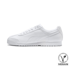 Thumbnail 1 of Roma Basic Trainers, white-light gray, medium