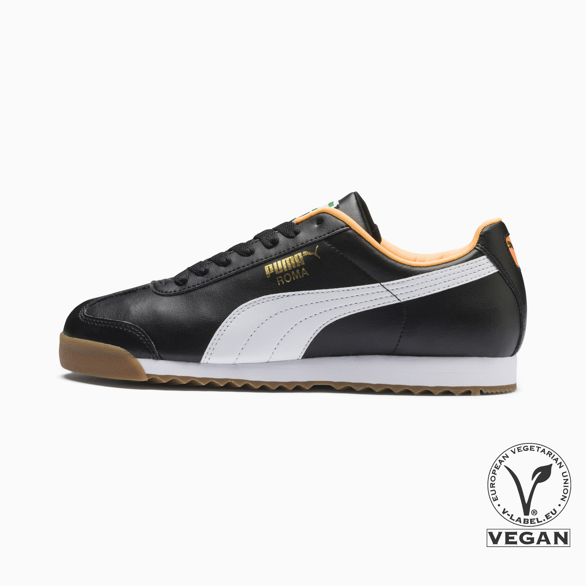 PUMA-Roma-Basic-Men-039-s-Sneakers-Men-Shoe-Sport-Shoe thumbnail 24