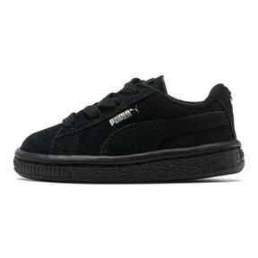 1d08f9e98f90e Puma Suede Infant Sneakers