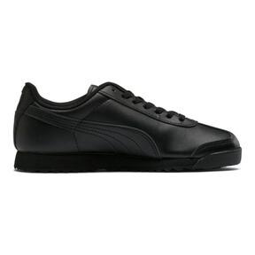 Thumbnail 5 of Roma Basic Sneakers JR, black-black, medium