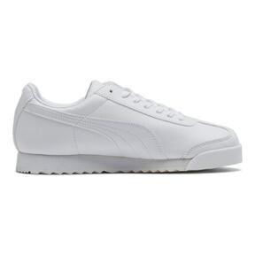 Miniatura 5 de Zapatos deportivos Roma Basicpara jóvenes, blanco-gris claro, mediano