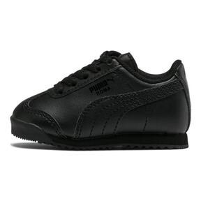 Thumbnail 1 of Roma Basic Sneakers INF, black-black, medium