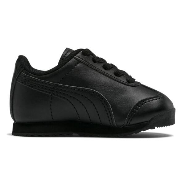 Roma Basic Sneakers INF, black-black, large