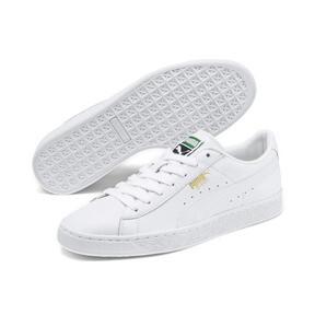 Miniatura 7 de Zapatos deportivos clásicosHeritage Basket, blanco-blanco, mediano