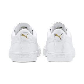 Miniatura 8 de Zapatos deportivos clásicosHeritage Basket, blanco-blanco, mediano