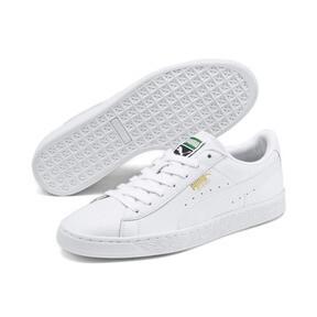 Miniatura 2 de Zapatos deportivos clásicosHeritage Basket, blanco-blanco, mediano