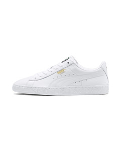 Image Puma Heritage Basket Classic Trainers
