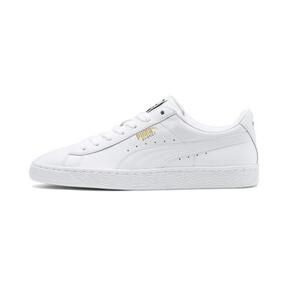 Miniatura 1 de Zapatos deportivos clásicosHeritage Basket, blanco-blanco, mediano