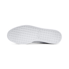 Thumbnail 4 of Basket Classic LFS Men's Shoes, white-white, medium